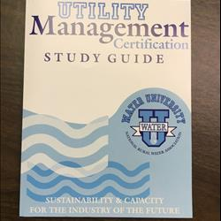 Utility Management Certification Study Guide
